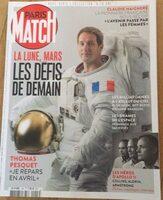 La Lune,Mars LES DÉFIS DE LA TERRE - Produit - fr