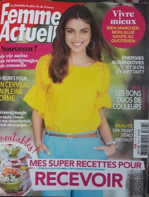 Femme Actuel - Product