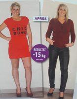 Femme Actuel - Ingrédients - fr