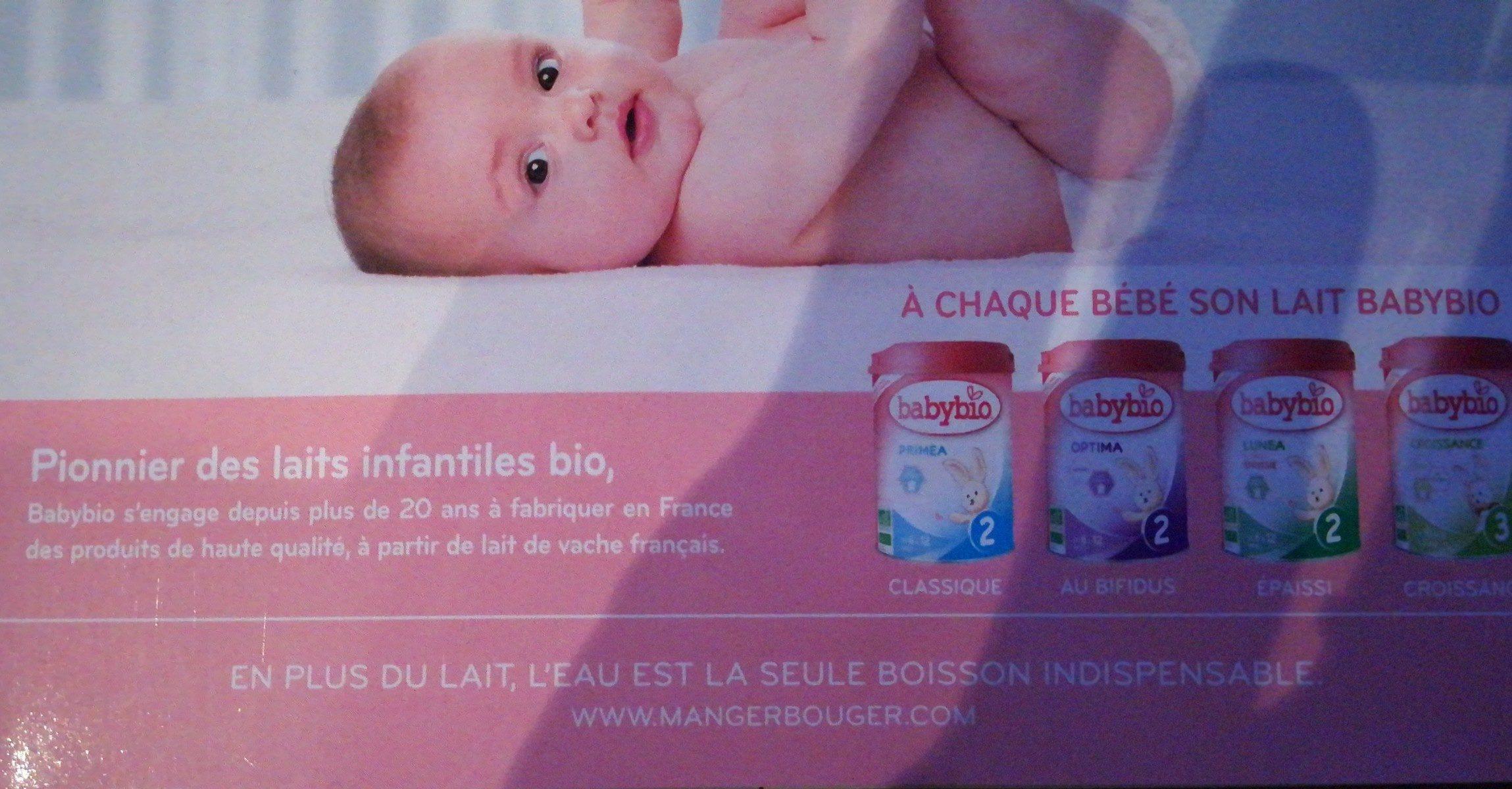 Parents Magazine - Ingredients - fr