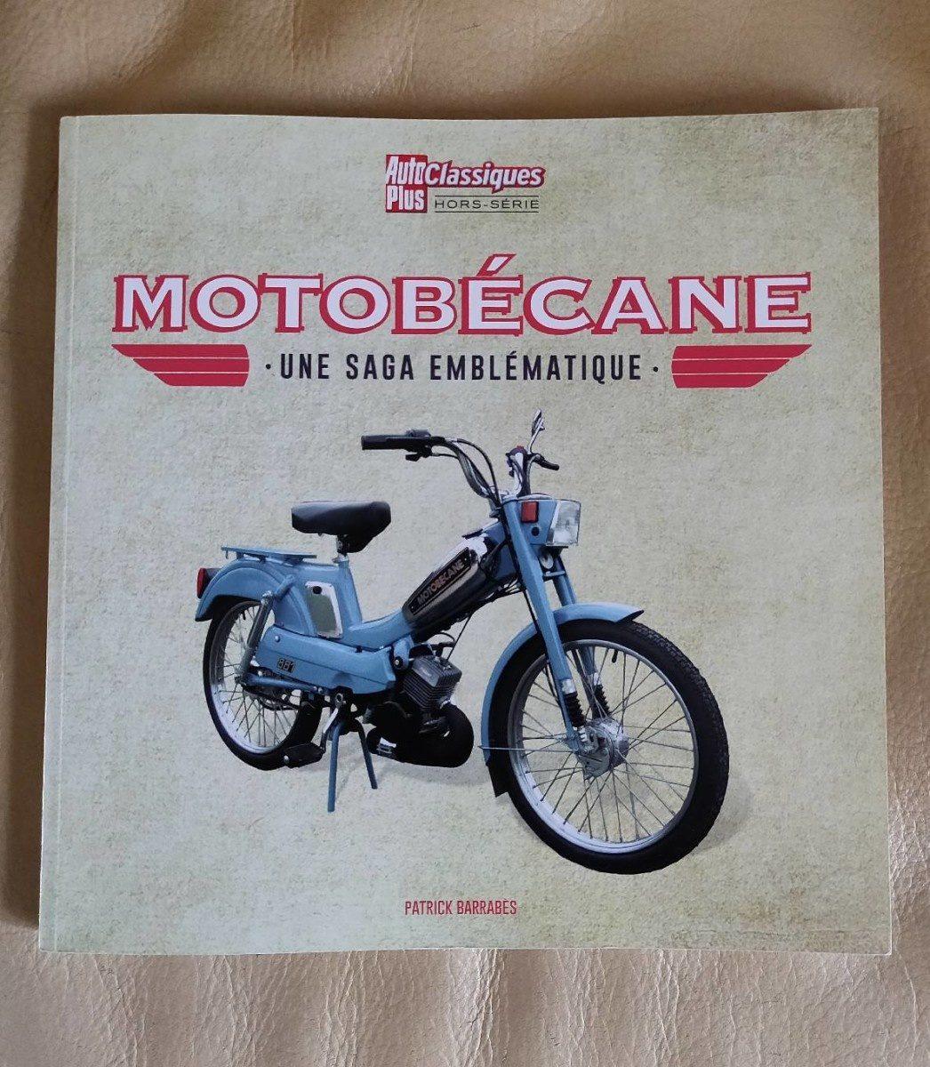 Motobecane une saga emblematique - Product - fr
