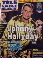 Magazine Télé - Ingrédients