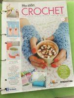 Mon atelier crochet - Produit - fr