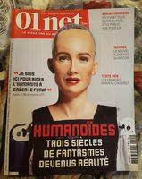 01net Magazine - Product