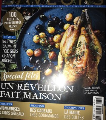 Magasine - Product