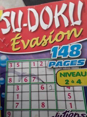 Sudoku - Product - fr