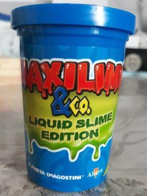 Liquid slime maxilime - Product