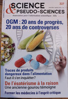 Sciences et pseudo-sciences 327 - Product