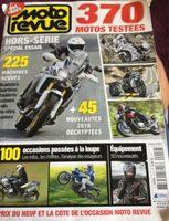 Moto revue, hors série spécial essais - Product