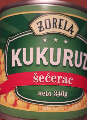 kukuruz - Product - hr