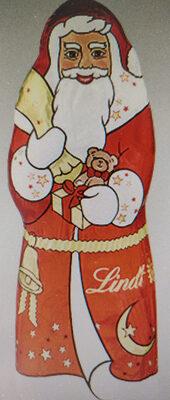 Weihnachtsmann Vollmilch - Product - de