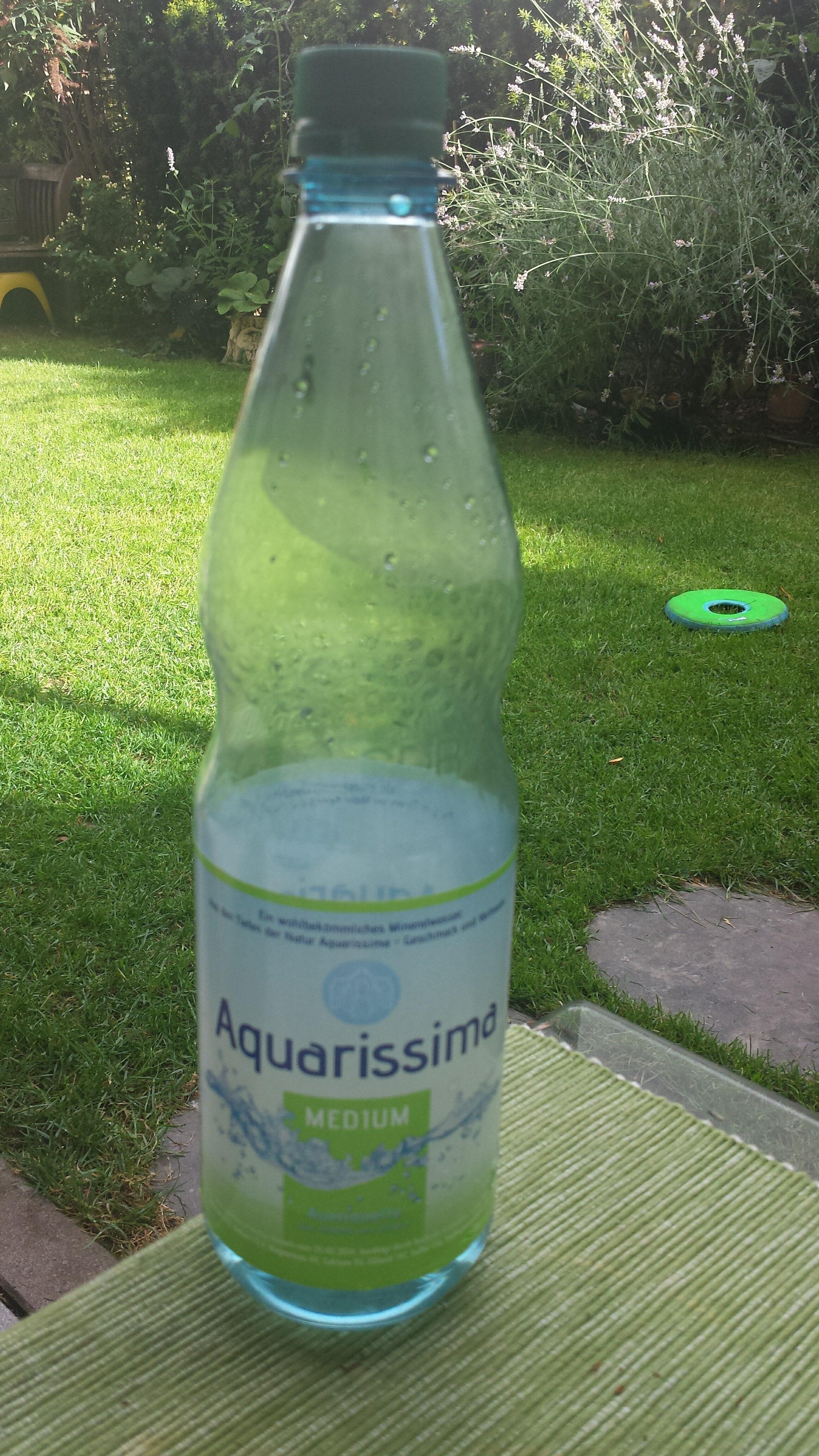 Aquarissima medium - Product - de