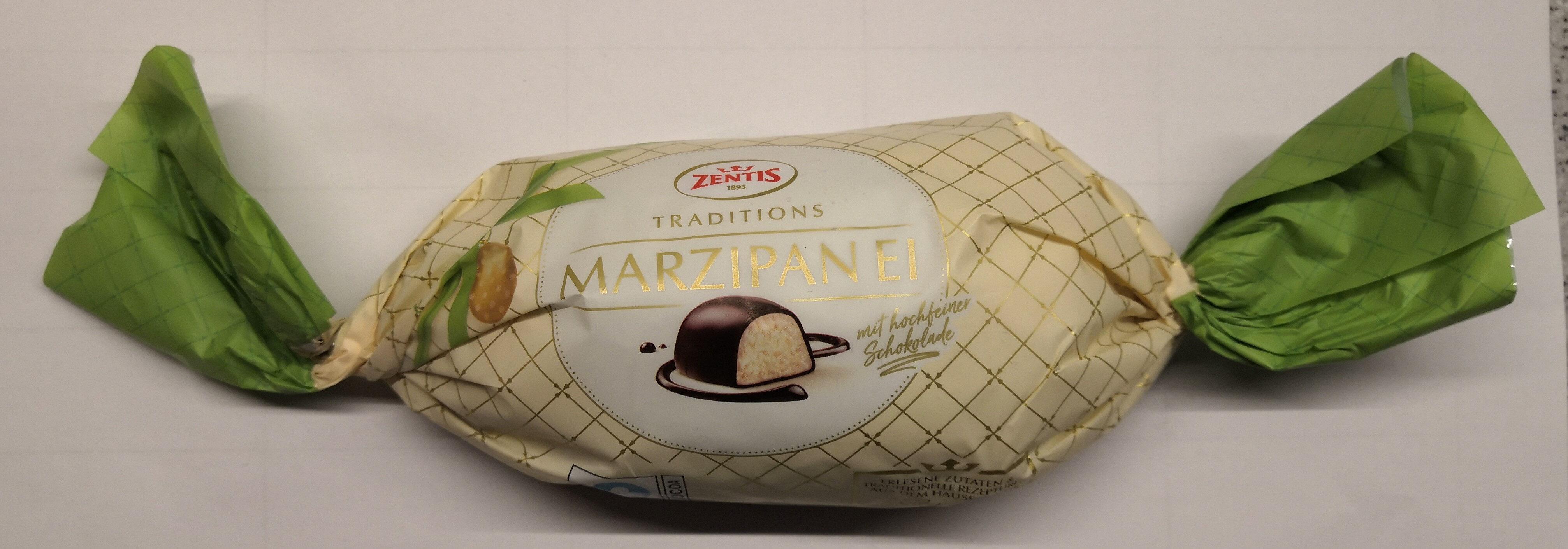 Marzipan-Ei - Product - de