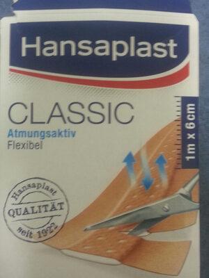 Hansaplast Classic - Product