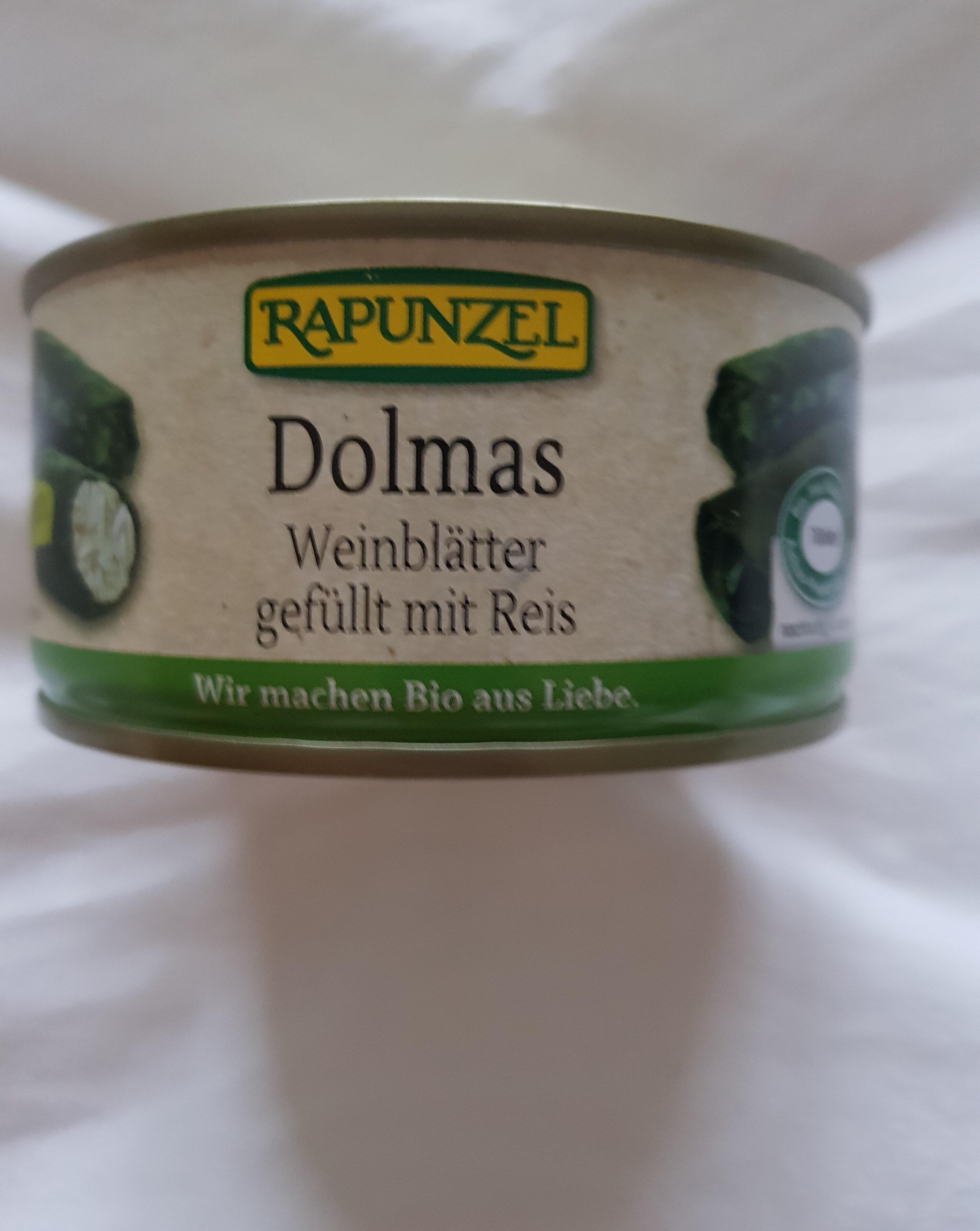 Dolmas - Product - de