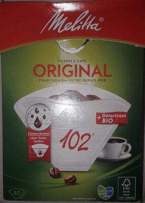 filtres à café - Product - fr