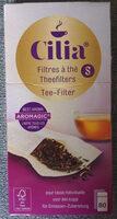 Filtre à thé S - Product - fr