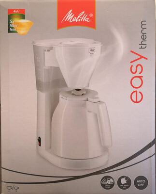 Melitta Easy Therm 1010-05 WH0 - Product - de