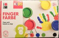 Fingerfarbe - Product - de