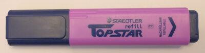 Staedler Topstar refill, violett - Product - de