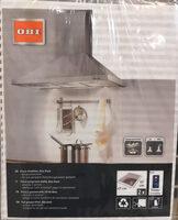 Obi Flach-Fettfilter - Product - de