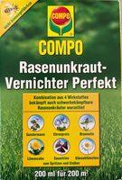 Rasenunkrautvernichter Perfekt - Product - de