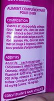 Détachant Diable - 50 ML - Ingredients