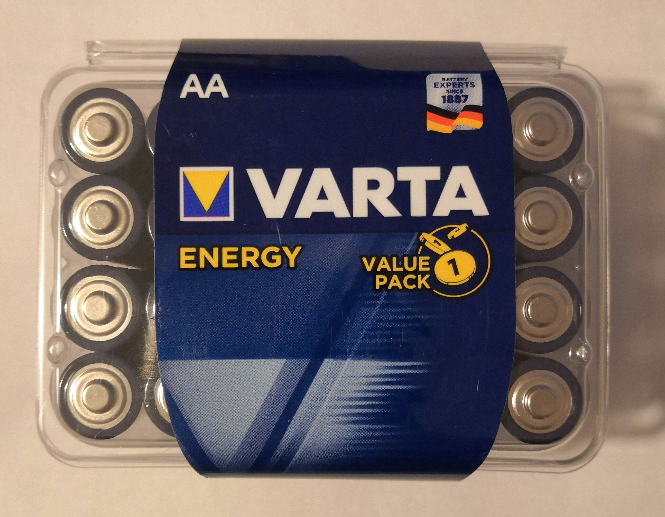 VARTA Energy AA - Product - de