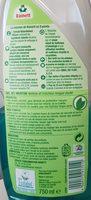 Entretien / Entretien Des WC / Gel Nettoyant WC - Ingredients