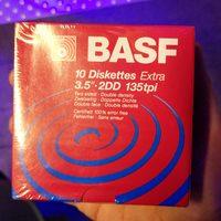 disquettes - Produit