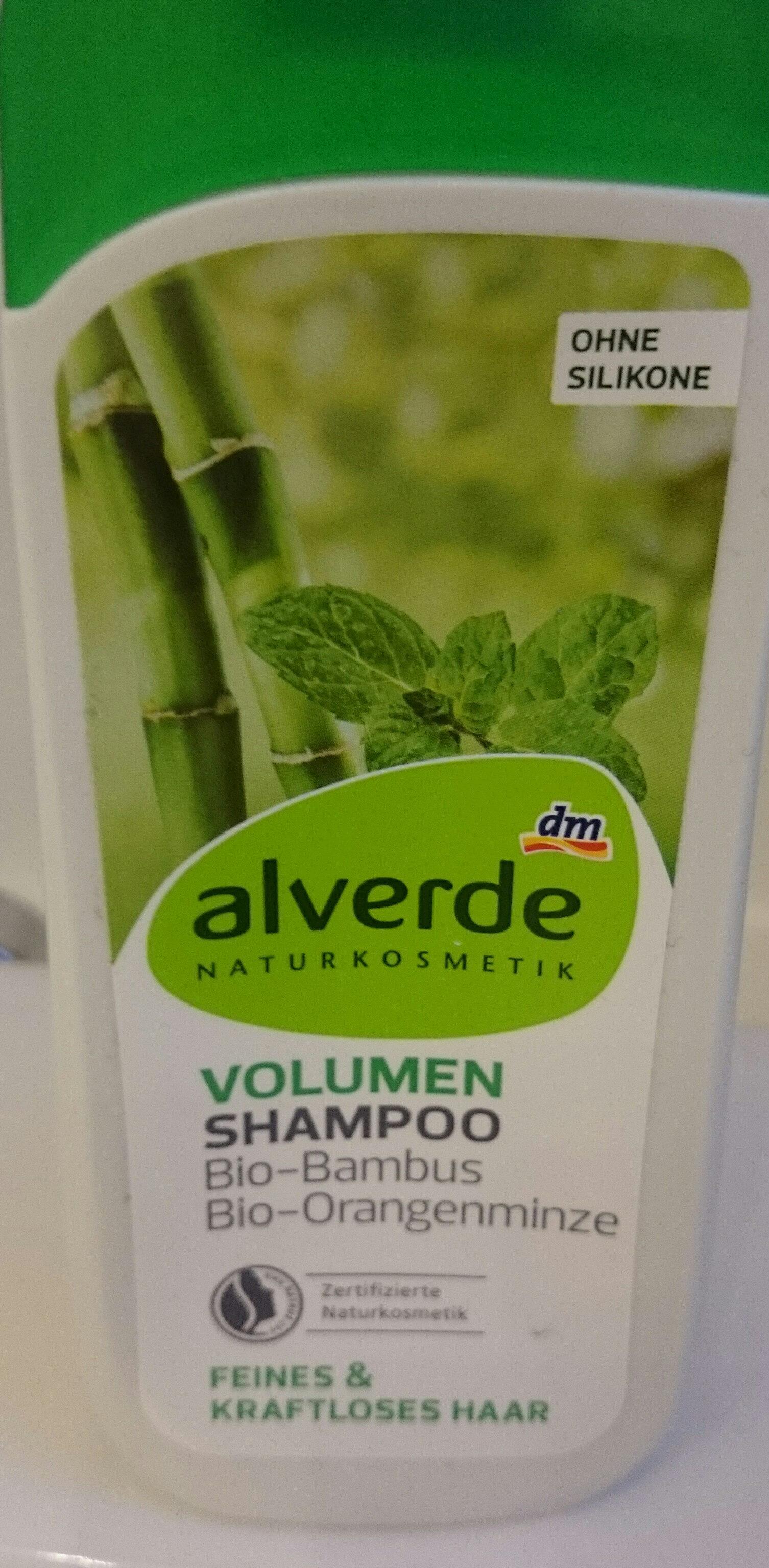 Volumen-Shampoo - Product - de