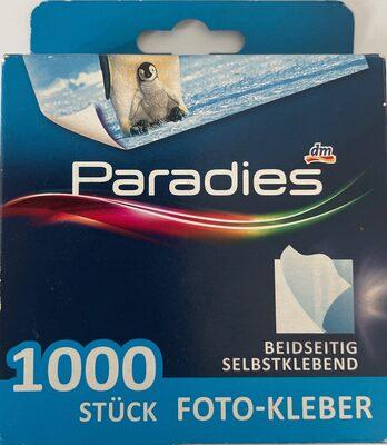 Foto-Kleber - Product - de