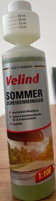 Sommerscheibenreiniger - Product - de