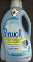 Perwoll Sport - Product