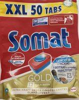 Somat Gold 12 Multi-Aktiv - Produit - de