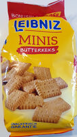Leibniz Butterkeks Minis - Product - de