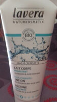 lait corps hydratant - Product - fr
