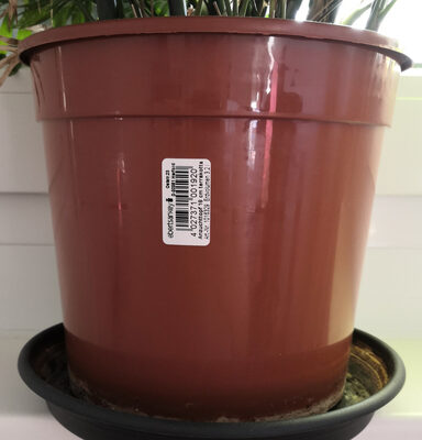 ebertsankey Anzuchttopf 18 cm Farbe: terrakotta - Product - de