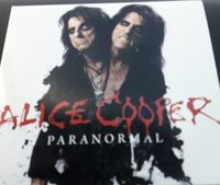 Alice Cooper Paranormal - Product