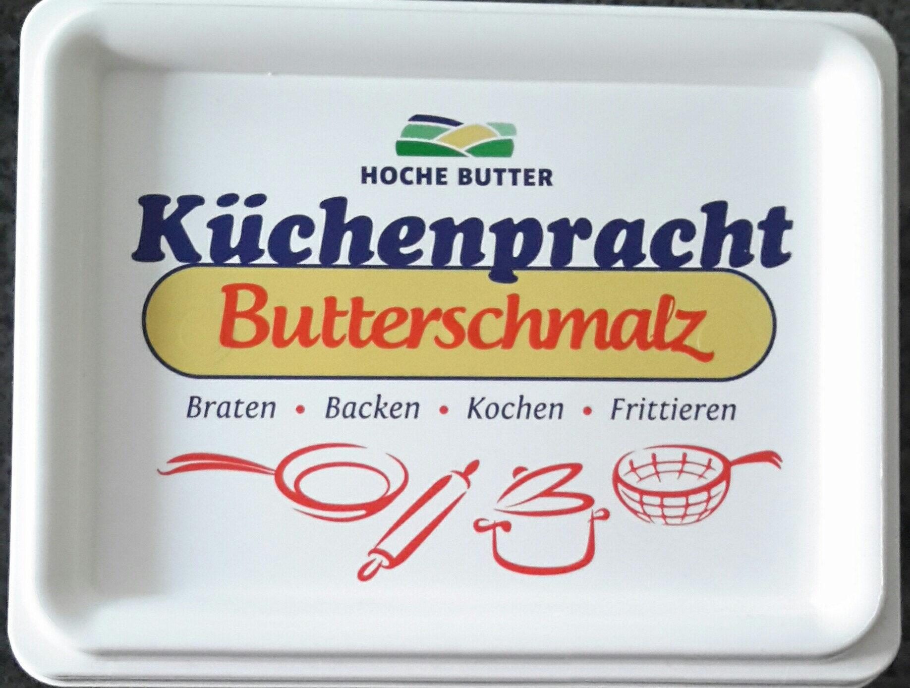 Küchenpracht Butterschmalz - Product - de