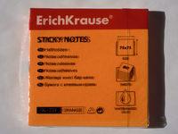Sticky notes [EK 7337 Orange] - Product
