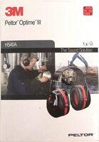 3M Peltor Optime III H540A-411-SV - Product - de