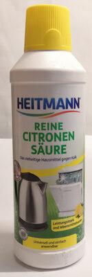 Reine Citronensäure - Product - de