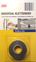 Universal Klettbinder - Product - de