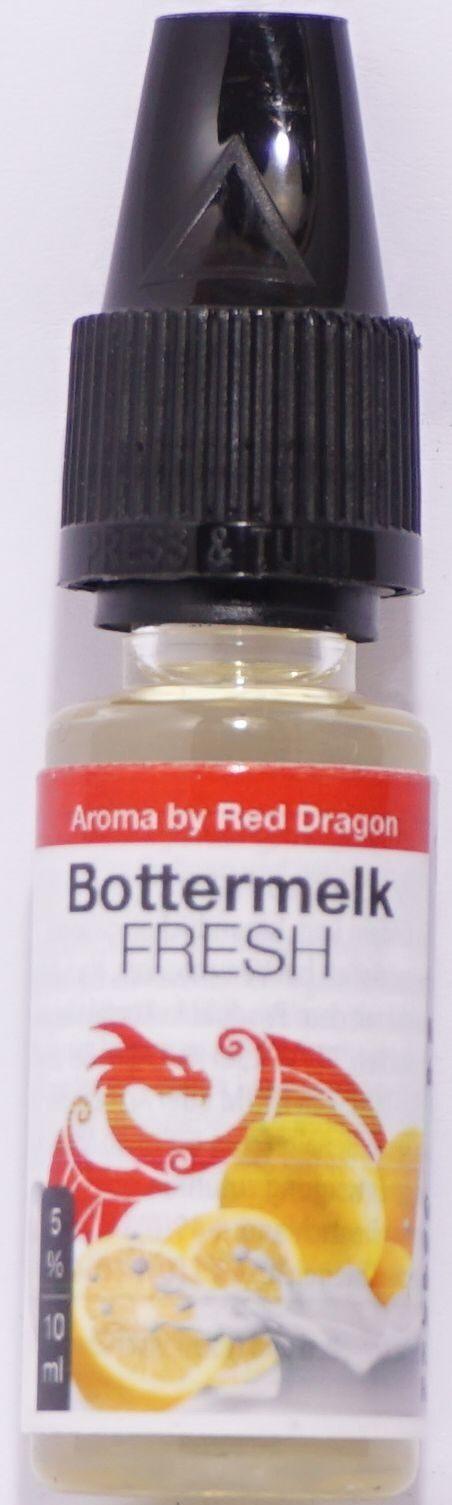 Bottermelk Fresh - Product - de