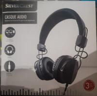 Casque audio - Product