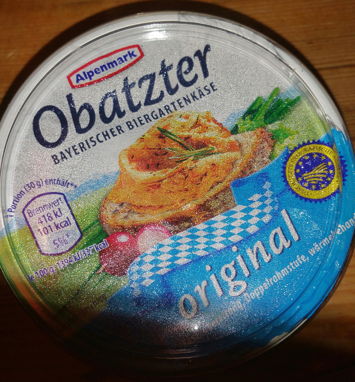 obatzter - Product - de