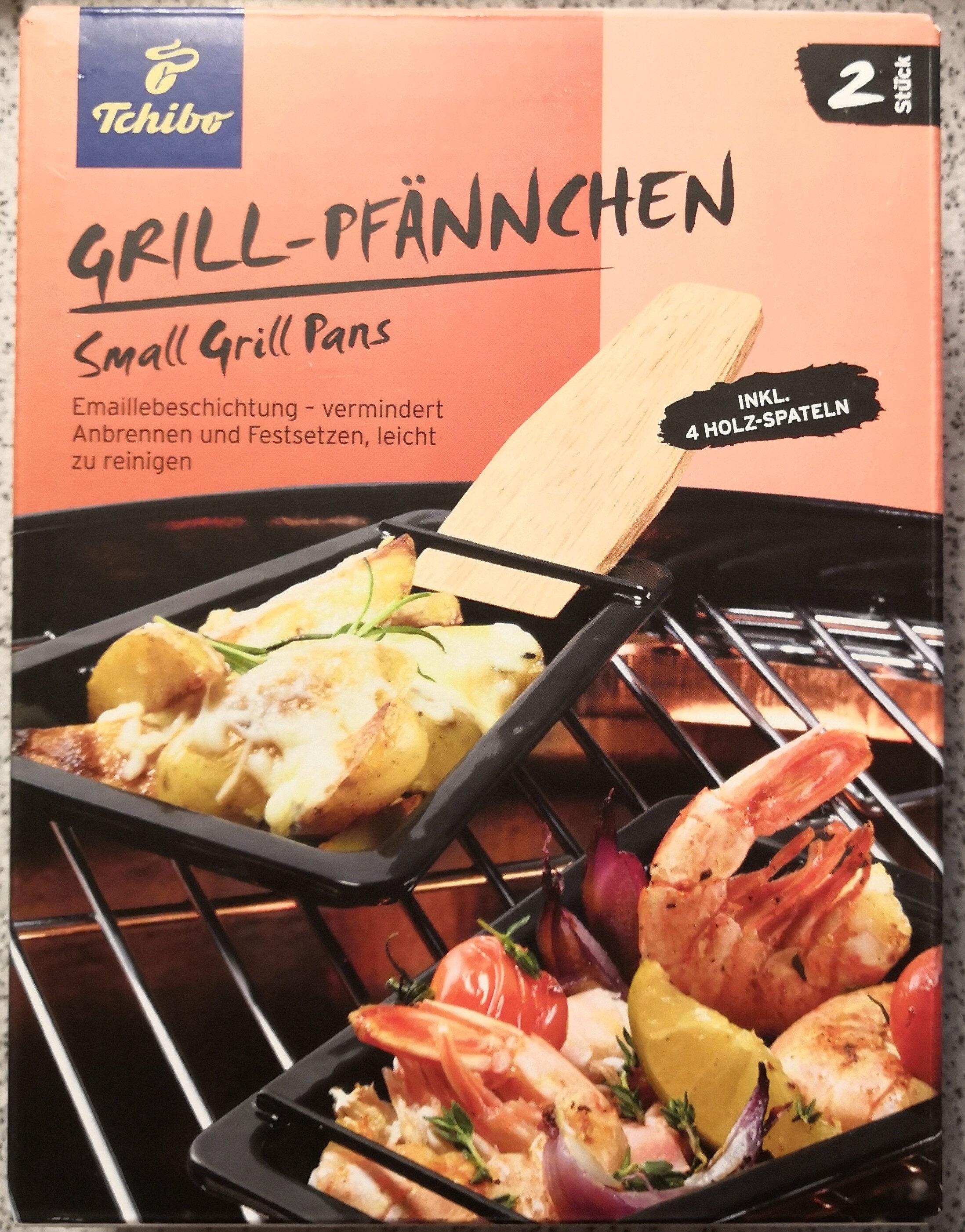 Grill-Pfännchen - Product - de