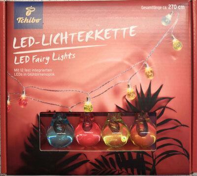 LED-Lichterkette - Product - de