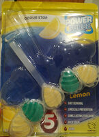 Power Force Lemon - Product - en